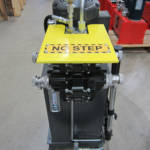 Backup Hydraulic Power Packs