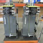 Manual Pump Backup Power Units