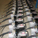 Large order fluid Power packs