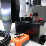 Bucher Electronic Control Hydraulics