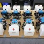 Fluid Power Custom Harness and Manifolds