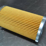 Hydraulic Filter Pleated